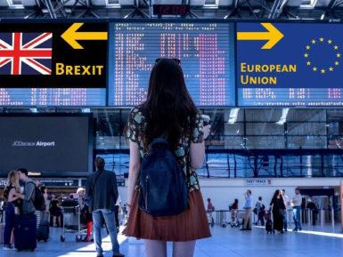 Brexit a España