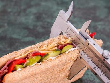 Ten cuidado de las dietas peligrosas