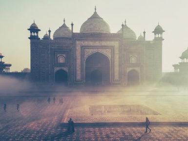 Viaje imperdible: Conociendo La India
