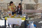 niños emprendedores