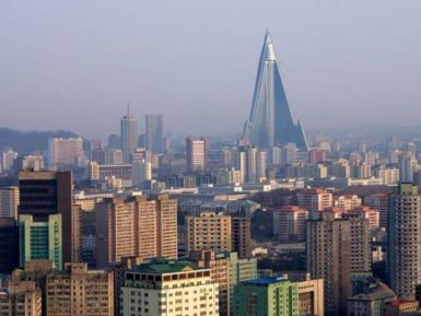 Turismo en Corea del Norte ¿es posible?
