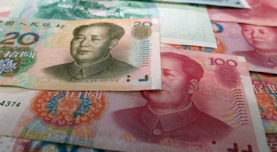 Dónde invierte China su dinero