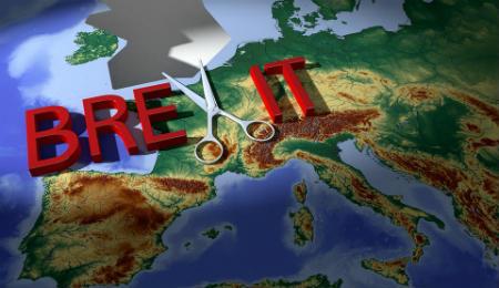 Gibraltar se ha convertido en proceso de desincorporación del Brexit