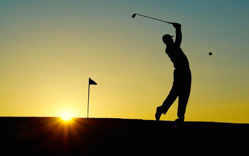 Los golfistas más importantes de la historia