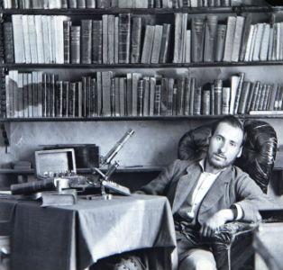 Ramón y Cajal el artista