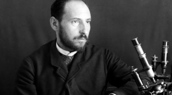 Ramón y Cajal el padre de la neurociencia moderna