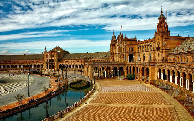 Espa a es el segundo destino tur stico m s visitado del for Destinos turisticos espana