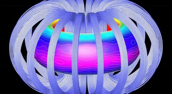 Fusión nuclear la energía del futuro