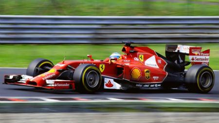 Graham Hill campeón Formula 1