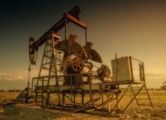 Mayores reservas de petróleo
