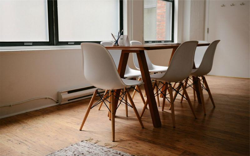 Mobiliario en acero inoxidable para tu negocio