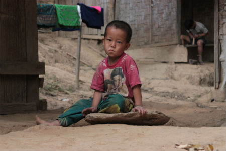 Pobreza y falta de unidad