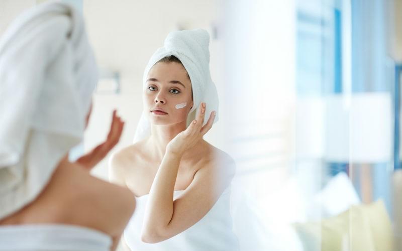 Cuidado piel sensible