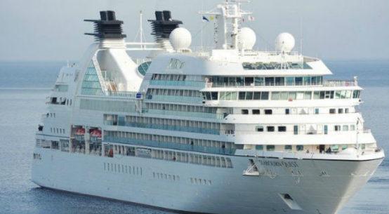 Turismo de cruceros con tendencia de crecimiento en España