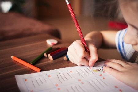 Alumnos que necesitan educación especial