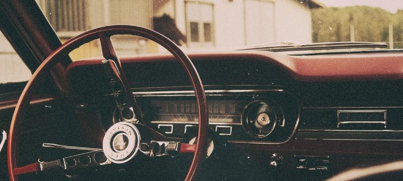 Marcas de coche más representativos del siglo XX