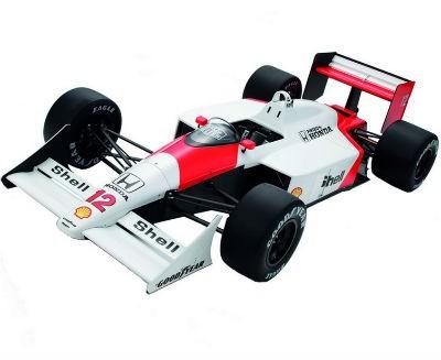 McLaren Honda MP4 4