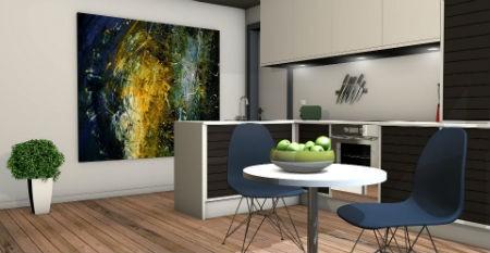Alquilar un apartamento
