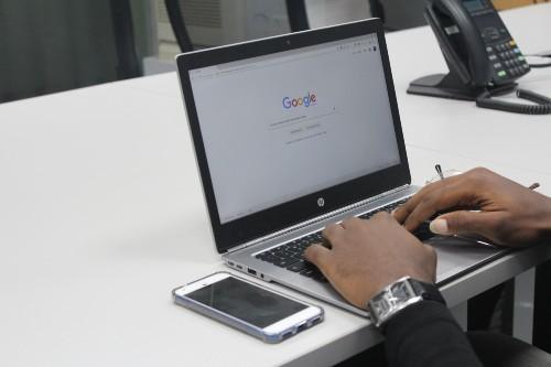 Blog de Google