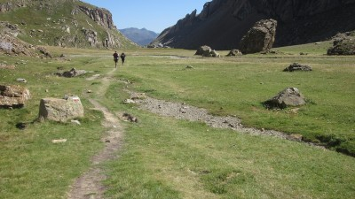 Turismo rural y de montaña