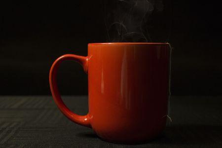 Temperatura del té