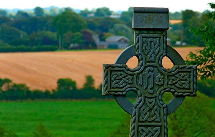 El tarot celta