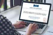 Descarga el Estatuto de los Trabajadores en PDF