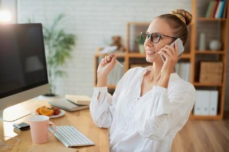 Renovación de la vida laboral vía telefónica