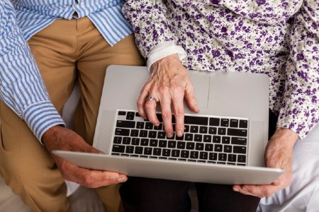 Solicitar Renta Mínima de Inserción por internet