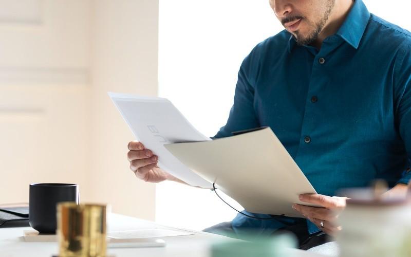 documentos necesarios para solicitar el paro en 2020