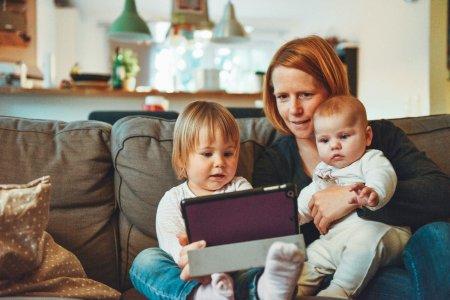 subsidios de la seguridad social para madre soltera