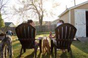 Convierte tu jardín en el nuevo punto de reunión