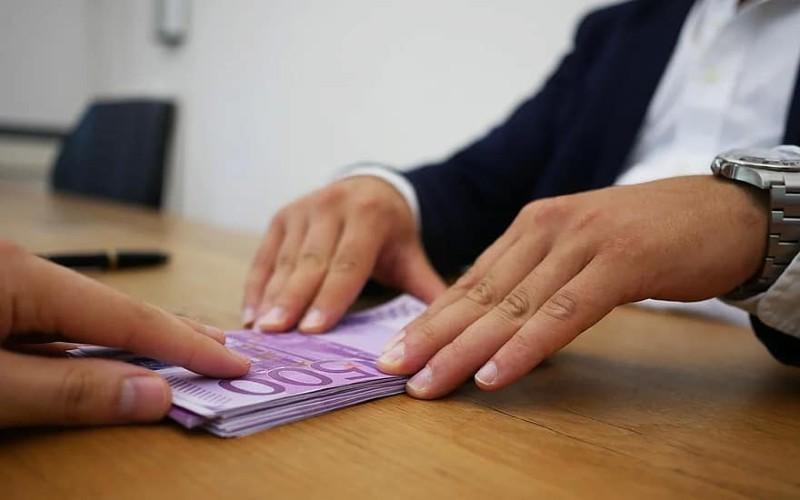 conseguir préstamos con Asnef