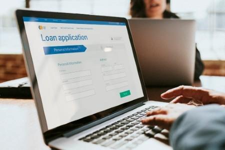 solicitar un préstamo rápido con ASNEF