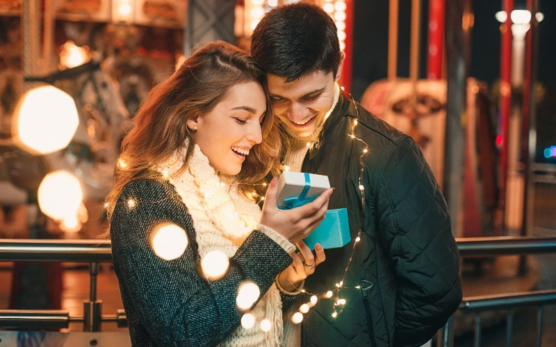 Ideas para regalar joyas esta navidad