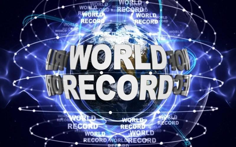 récords más locos del mundo del casino
