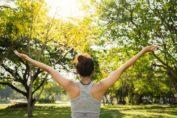 Cómo llevar una vida saludable