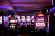 Tipos de juegos de casino
