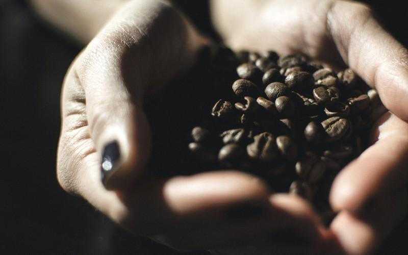 Beneficios del café en grano