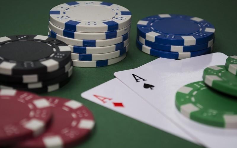 Cartas en el Blackjack