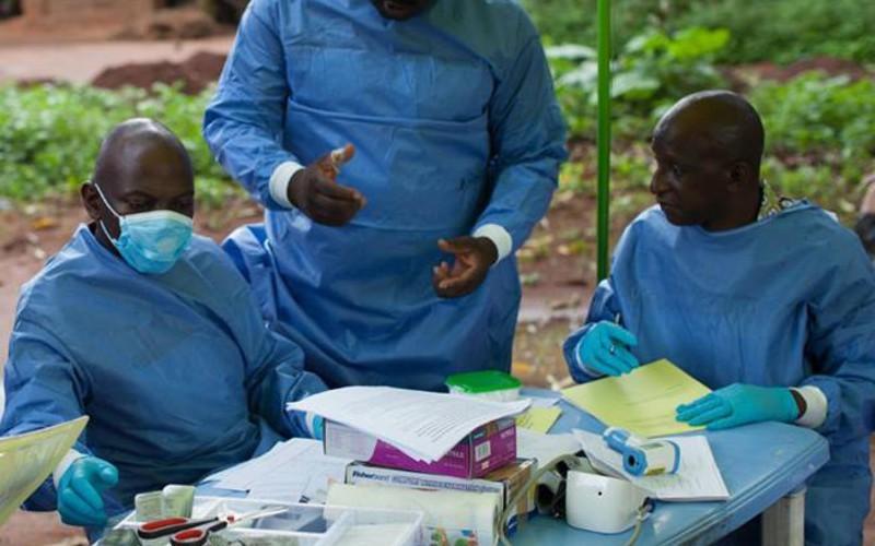 Guinea declara un nuevo brote de ébola