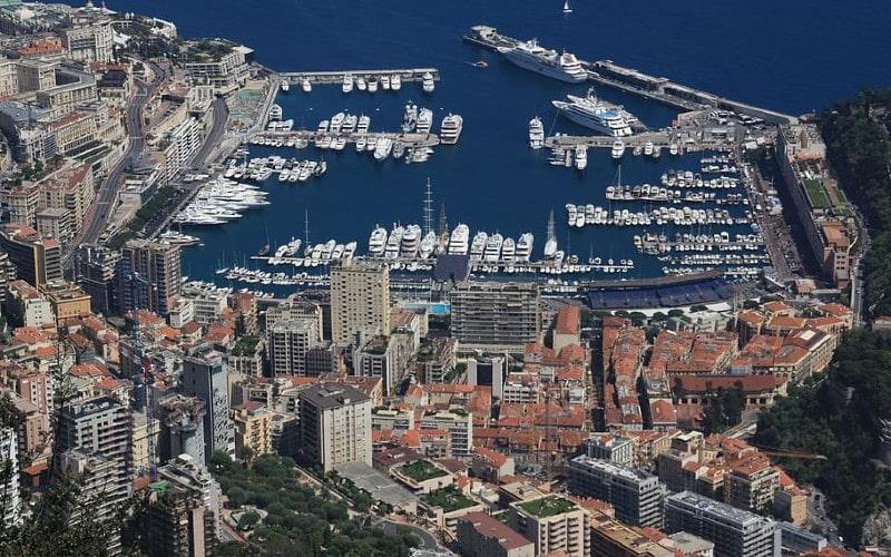 Mónaco Sueño Para Los Amantes De La F1
