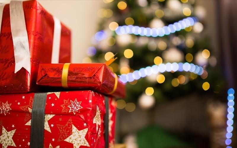 Regalalos de Navidad