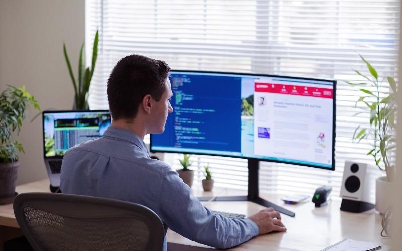Gadgets tecnológicos ideales para teletrabajadores