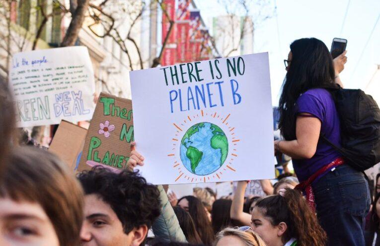Defensores medioambientales